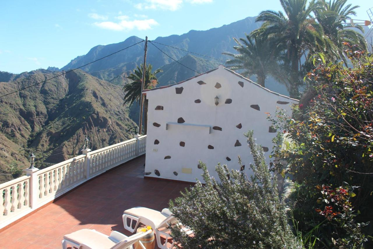 Vacation Home Casa La Bodega Hermigua Spain Booking Com