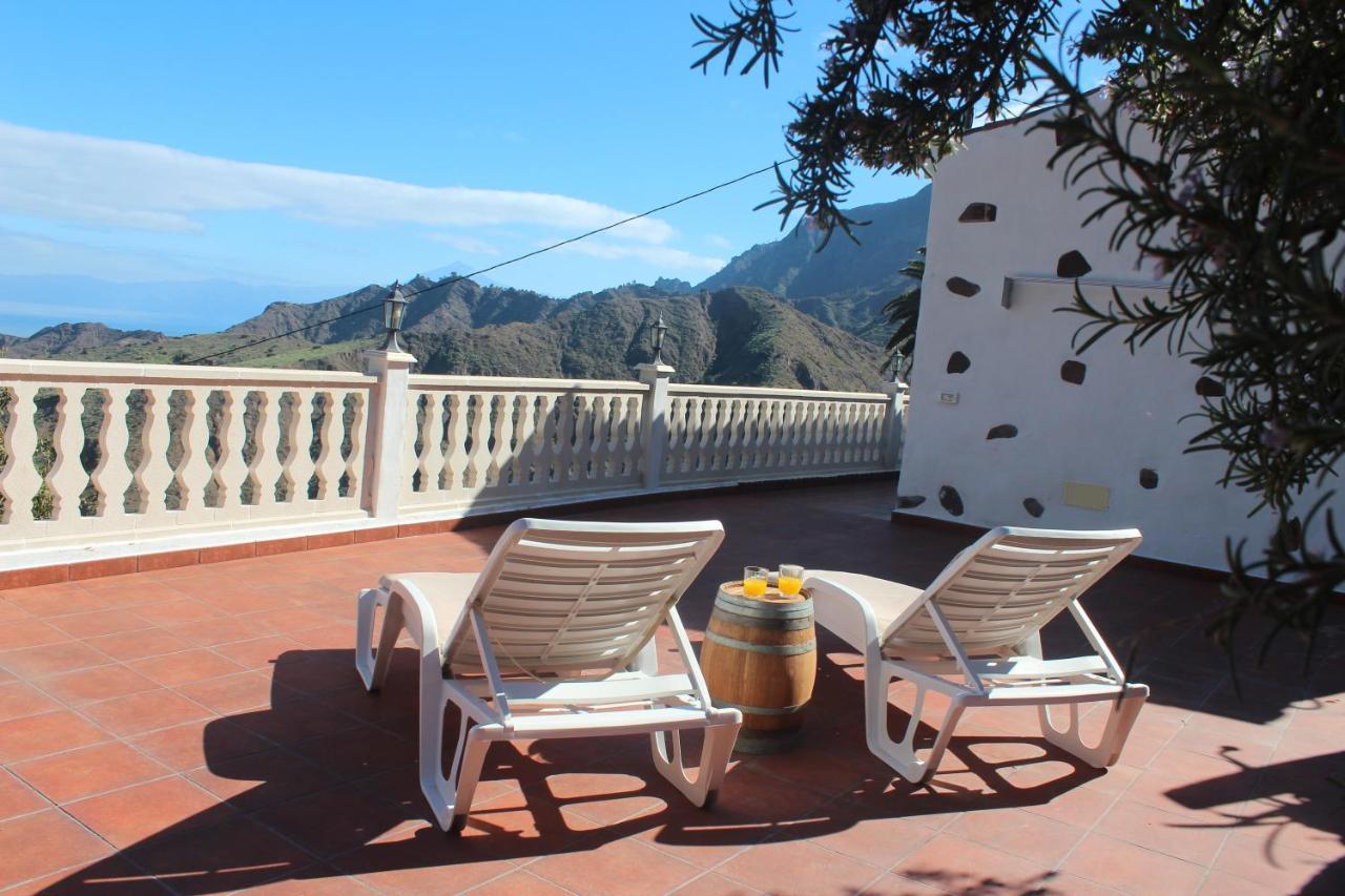 Vacation Home Casa La Bodega Hermigua Spain Booking Com