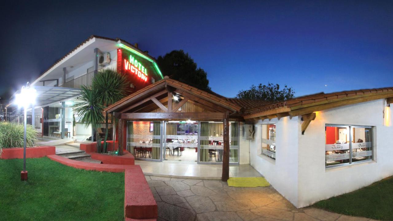 Hotel Victory, Villa Carlos Paz, Argentina - Booking.com