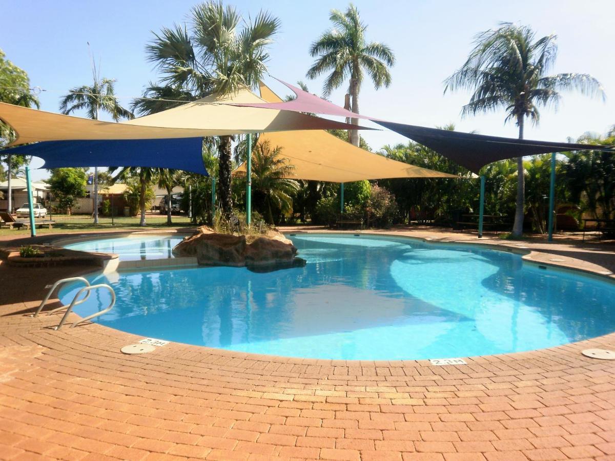 Комплекс для отдыха Broome Vacation Village