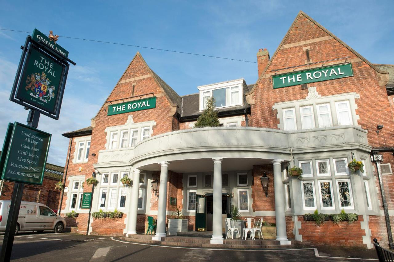 Royal Inn Scunthorpe Updated 2020 Prices