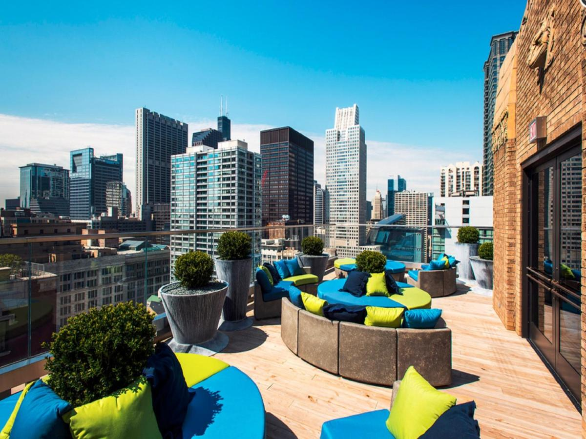 Hotels In Chicago >> Virgin Hotels Chicago Il Booking Com