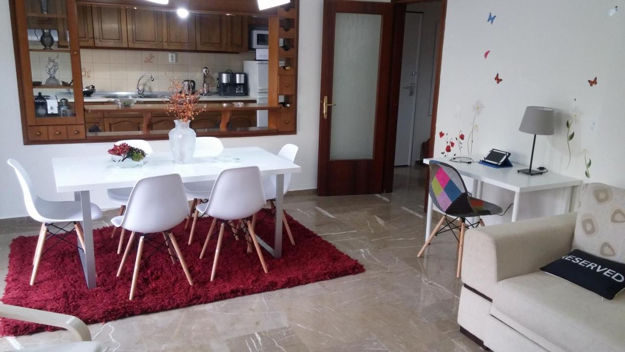 Апартаменты Zoes Apartment Polichni