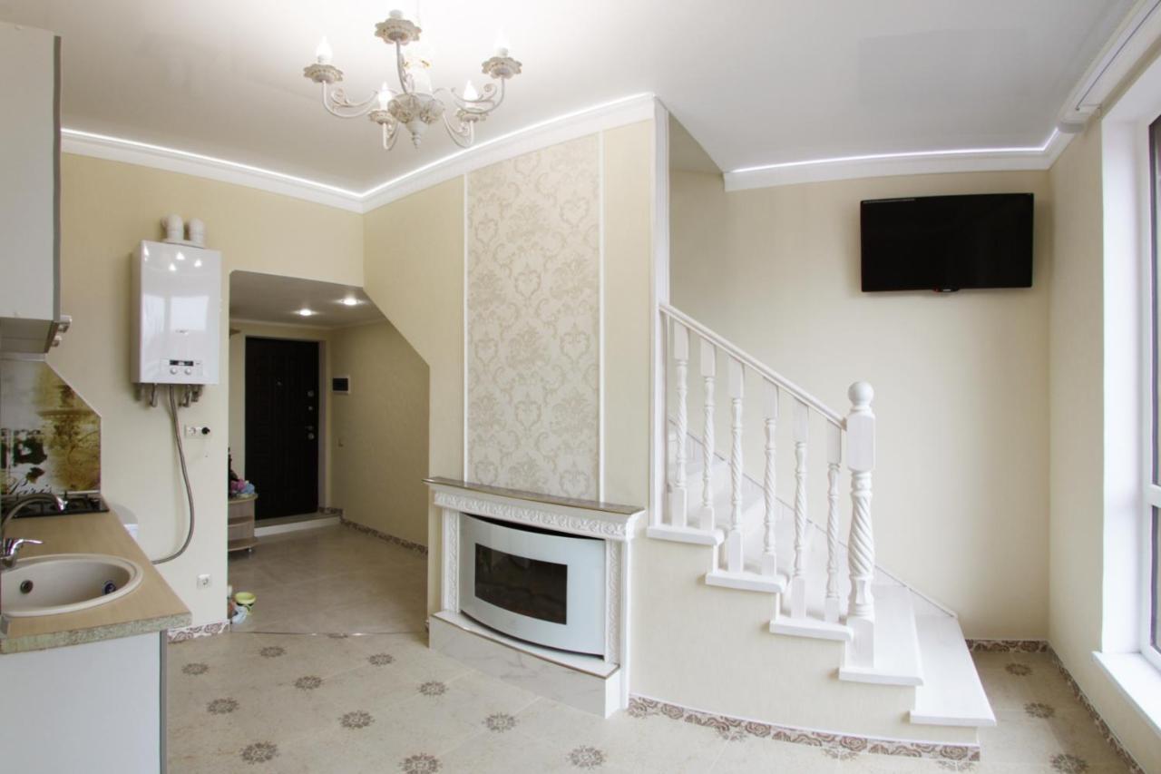 Апартаменты  Apartments On Yuzhnykh Kultur