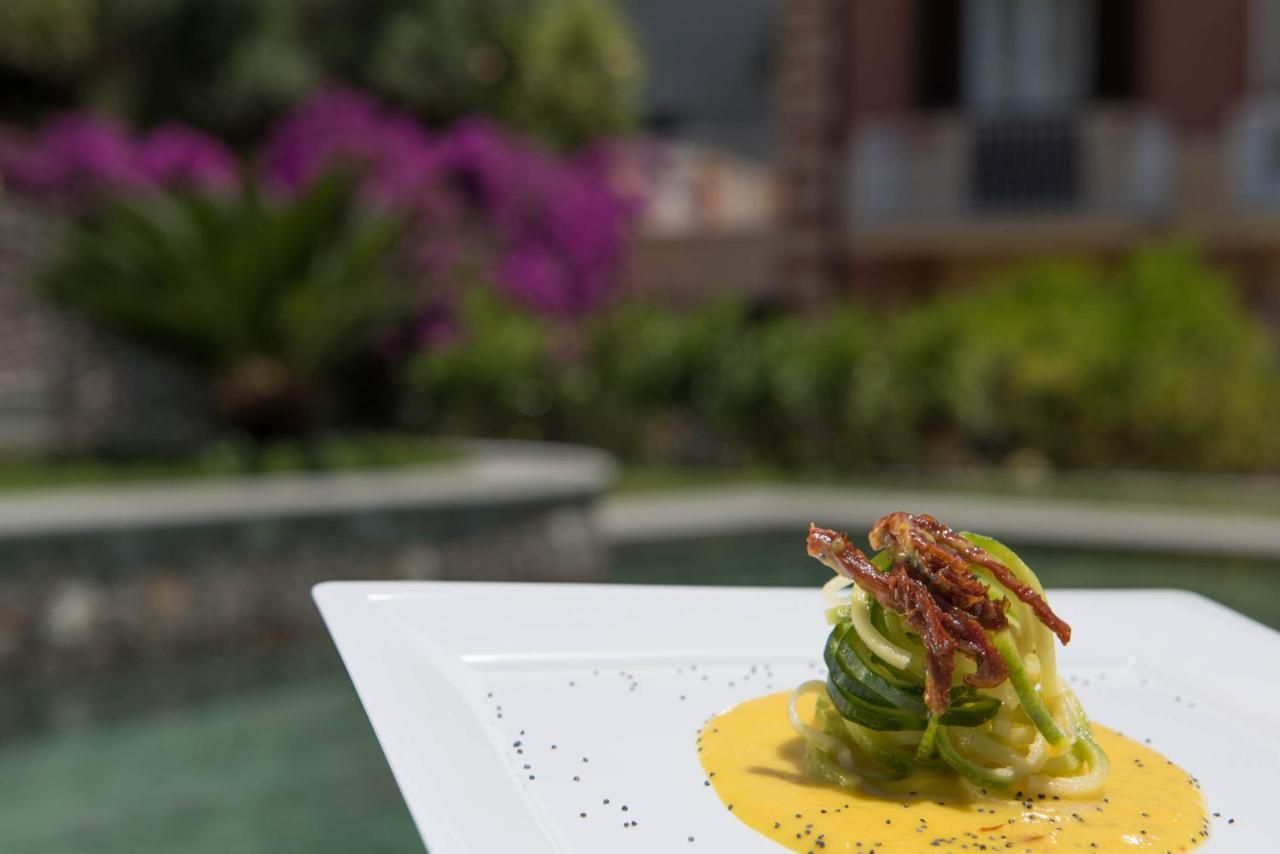 Hotel Villa Cheta Elite, Maratea, Italy