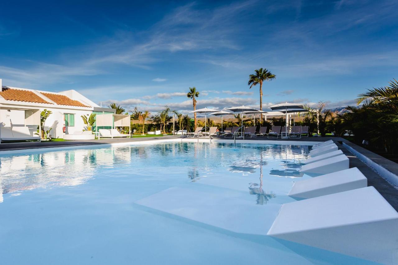 Seven Hotel & Wellness - Gay Only (España Maspalomas ...