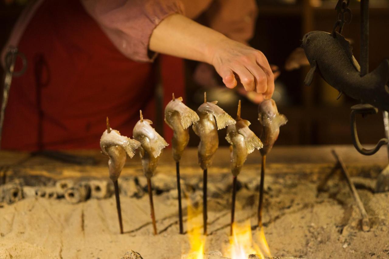 記念日におすすめのレストラン・雪紫の写真4