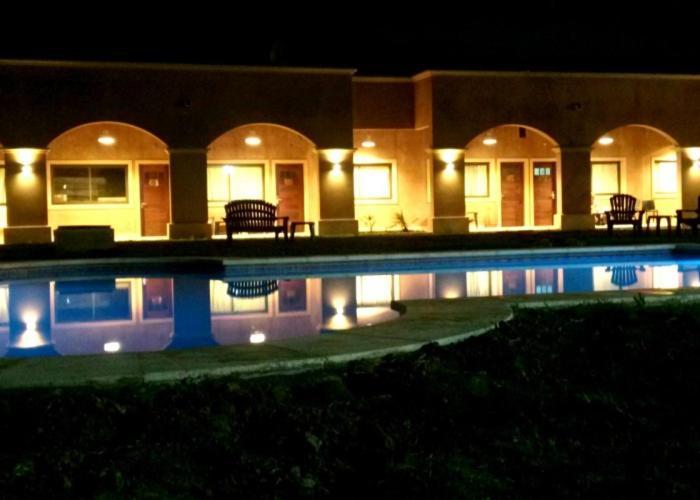 Aparthotel Terrazas De Lobos Argentina Lobos Booking Com
