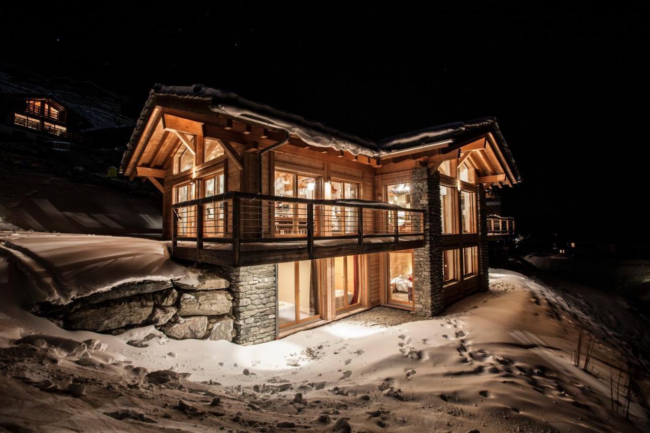 Шале  Swiss Alps Village Sarl