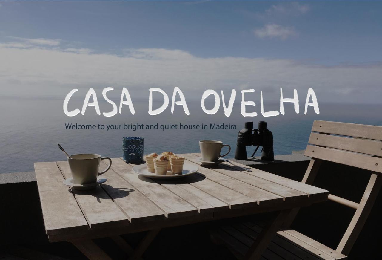 Дом для отпуска  Holiday Home Casa Da Ovelha