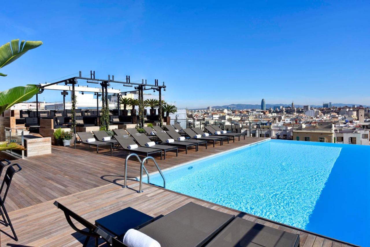 Grand Hotel Central, Barcelona – Precios actualizados 2019