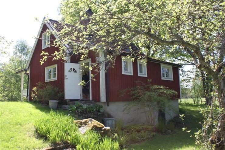 Kyrkhult Sodersjon set location, Map, Stllplats - Visit Blekinge