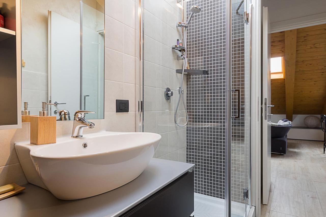Tutto Luce Torino To apartment deliziosa mansarda in lingotto, turin, italy