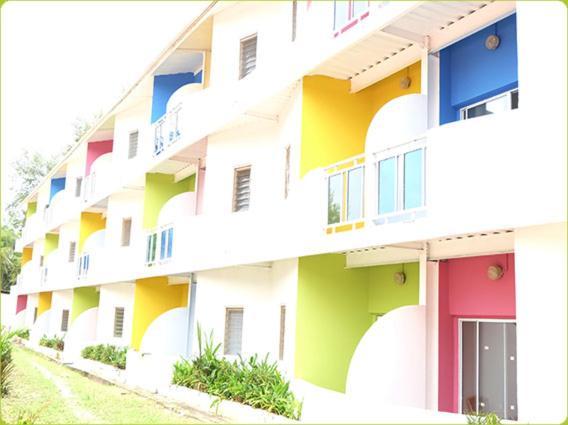 Отель  Palma Rima Hotel