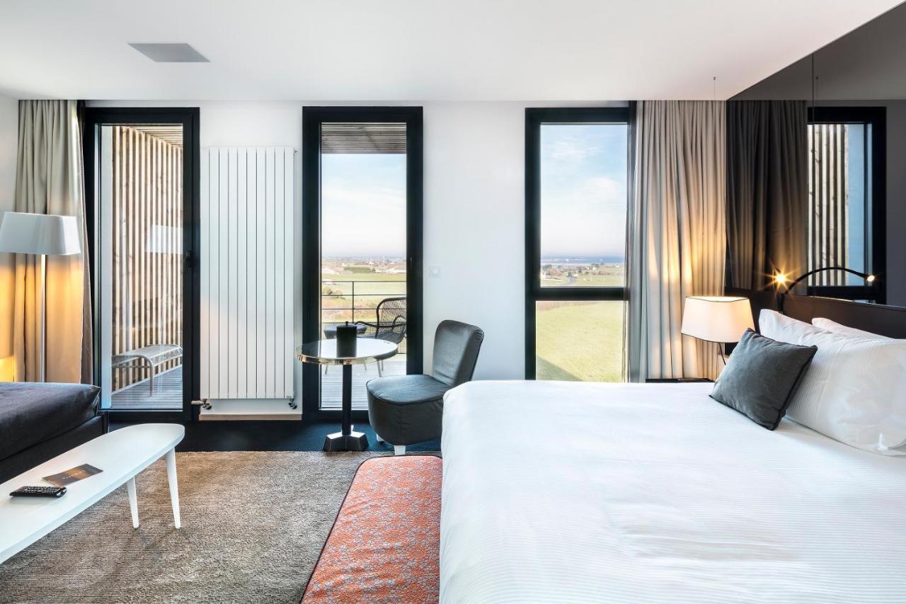 Hotel De La Butte hotel la butte, plouider, france - booking
