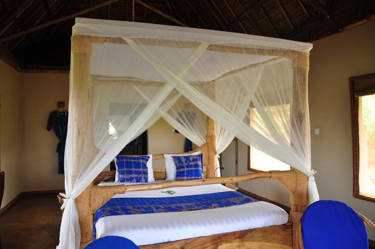 Burudika Manyara Lodge 123