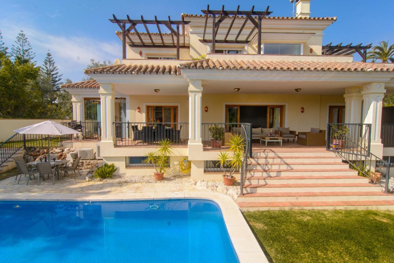 Villa El Rosario (Spanje Marbella) - Booking.com