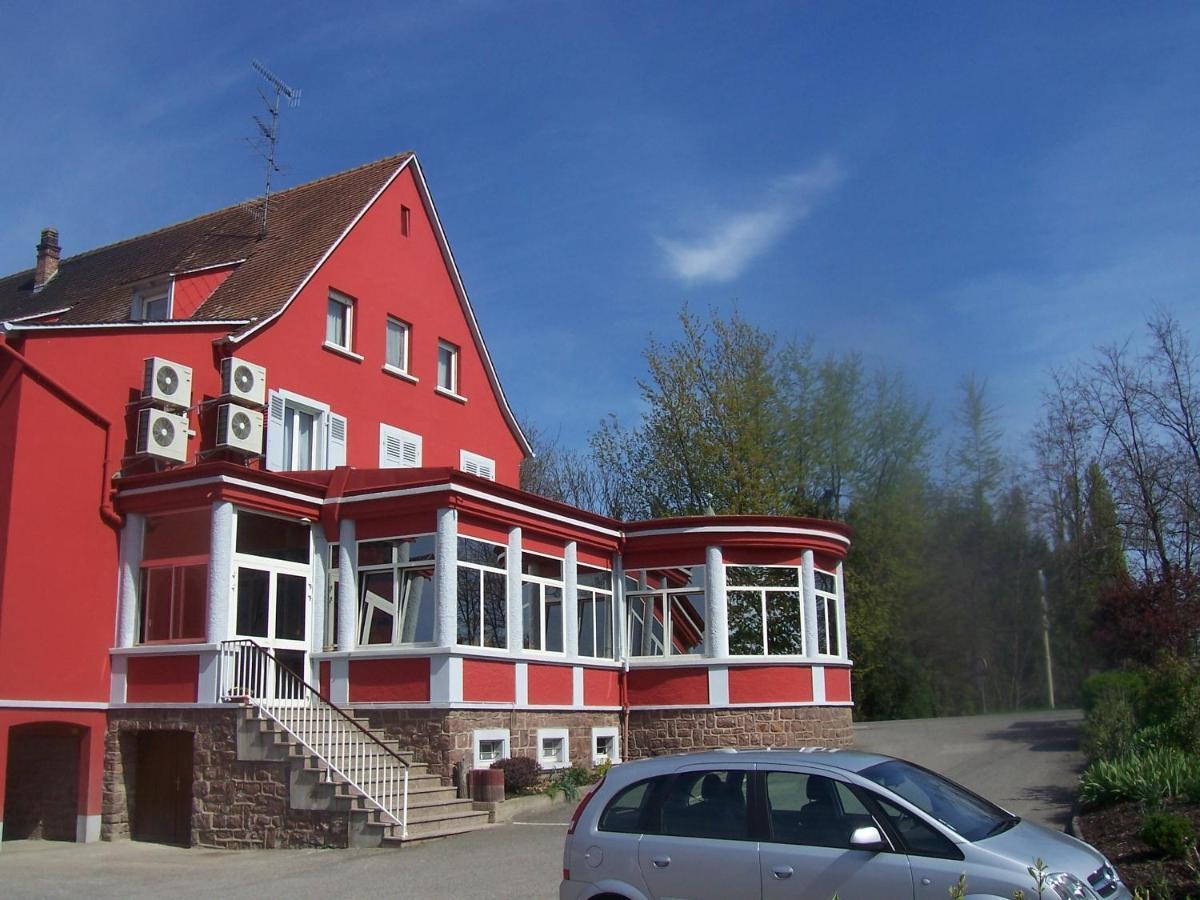 Hotels In Wickerschwihr Alsace