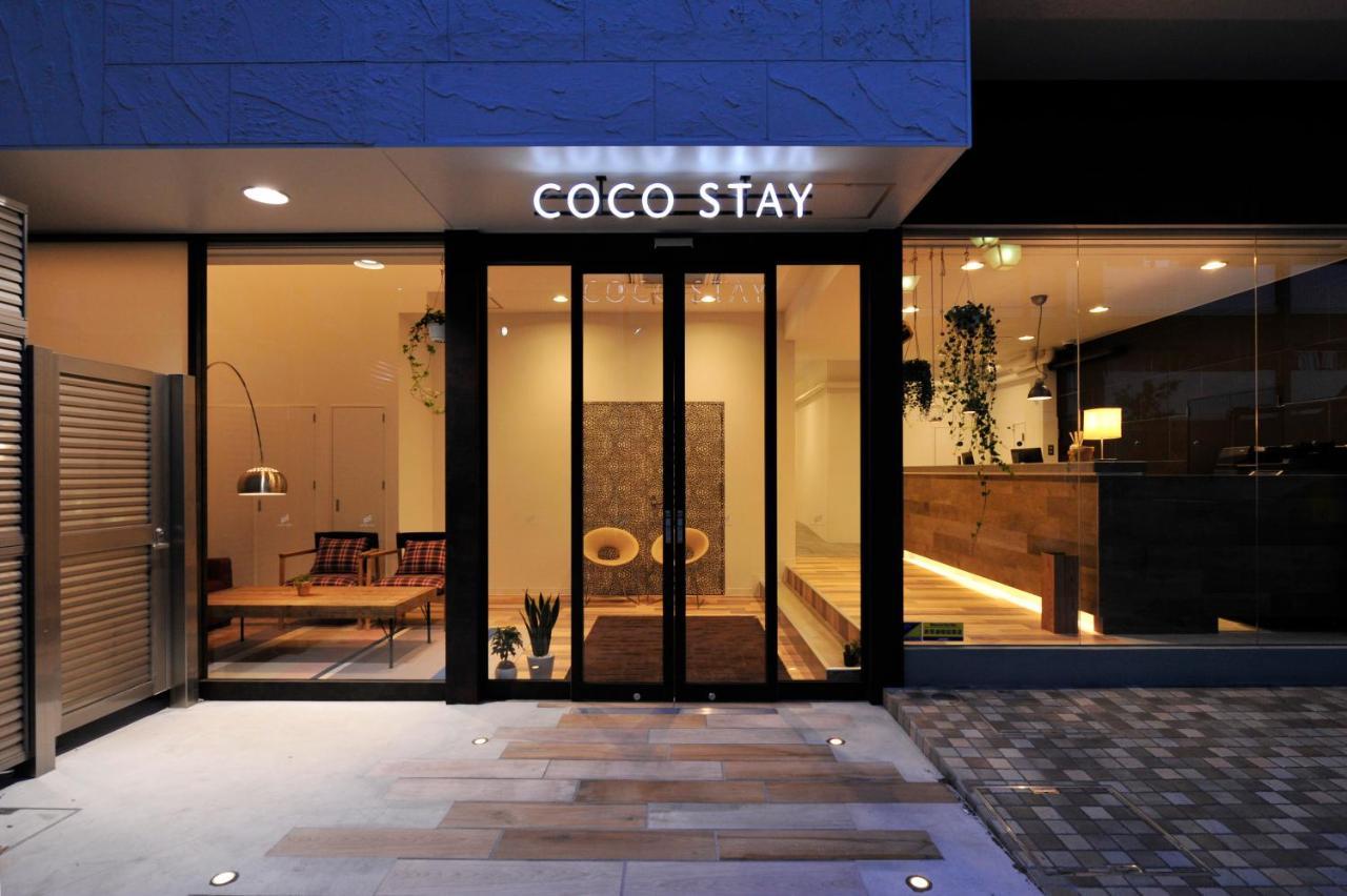 記念日におすすめのホテル・Coco Stay 西川口駅前の写真1