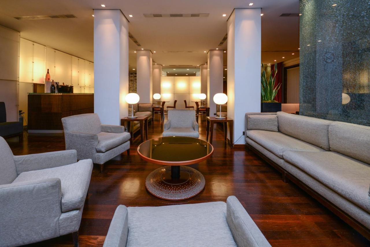 Отель  Hotel Igea