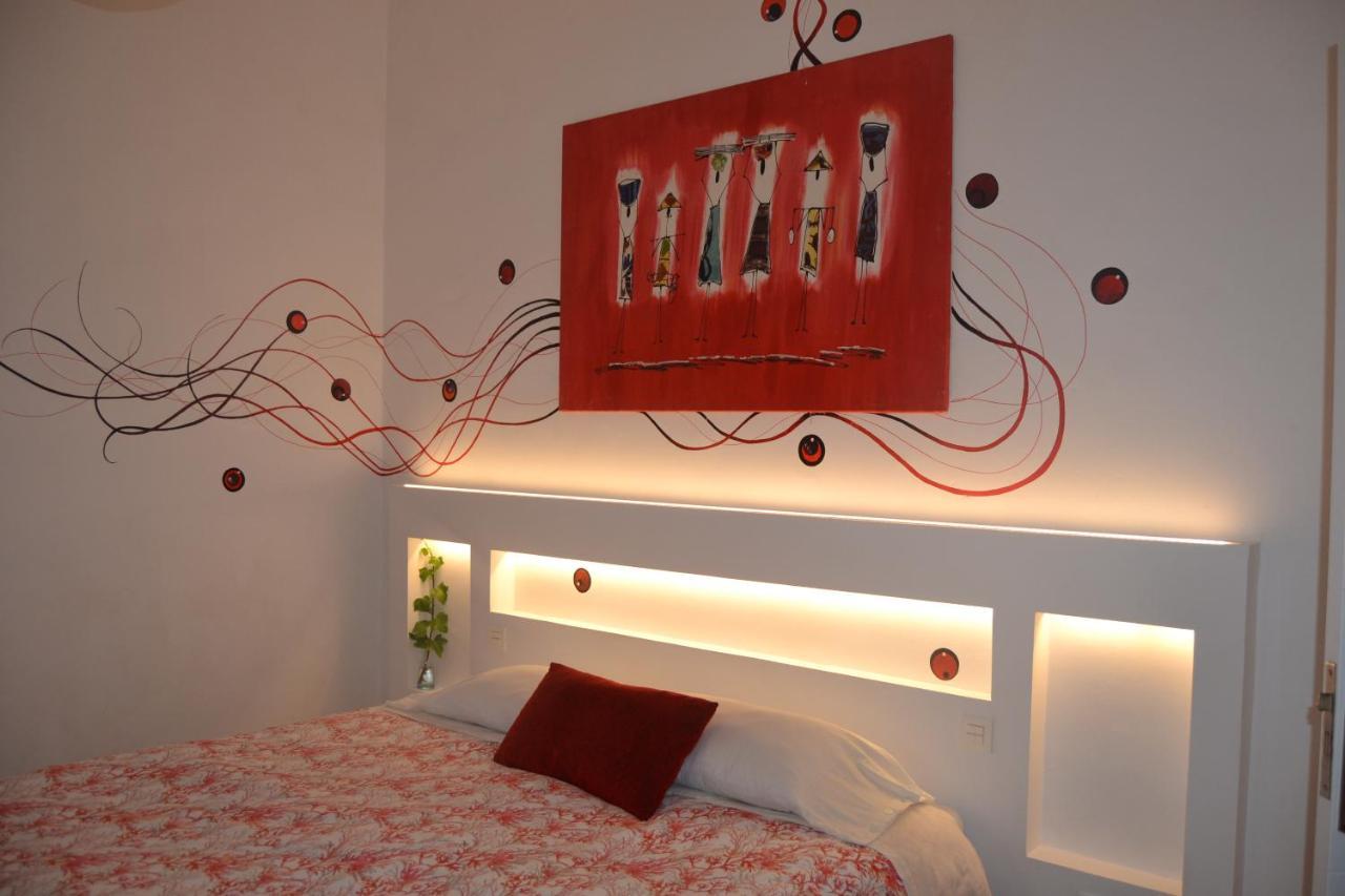 Отель типа «постель и завтрак»  Espacio Antares B&B