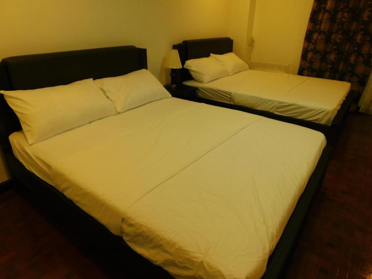 馬尼拉OFW酒店