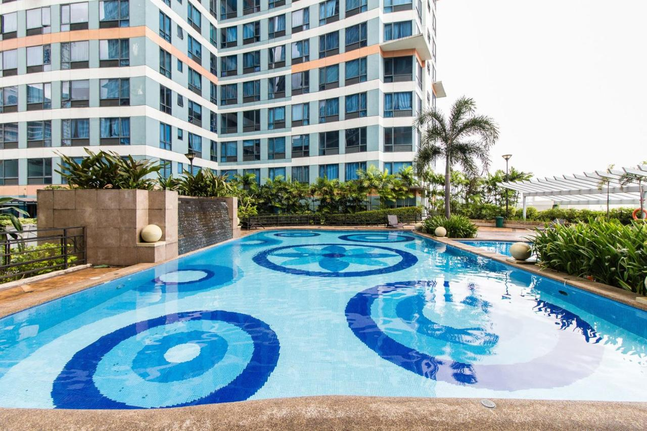 Eastwood Park Hotel And Residential Manila Philippines Booking Com