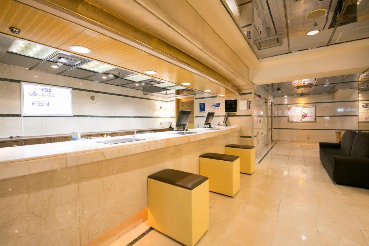 名古屋国際ホテルの写真2