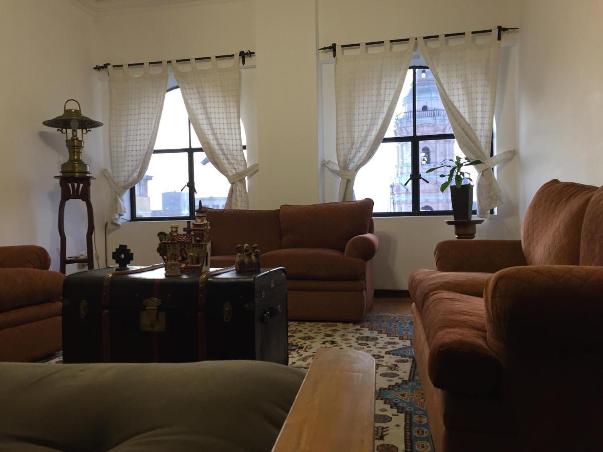 Apartamento 5 estrellas en Centro Histórico de Lima, Peru ...