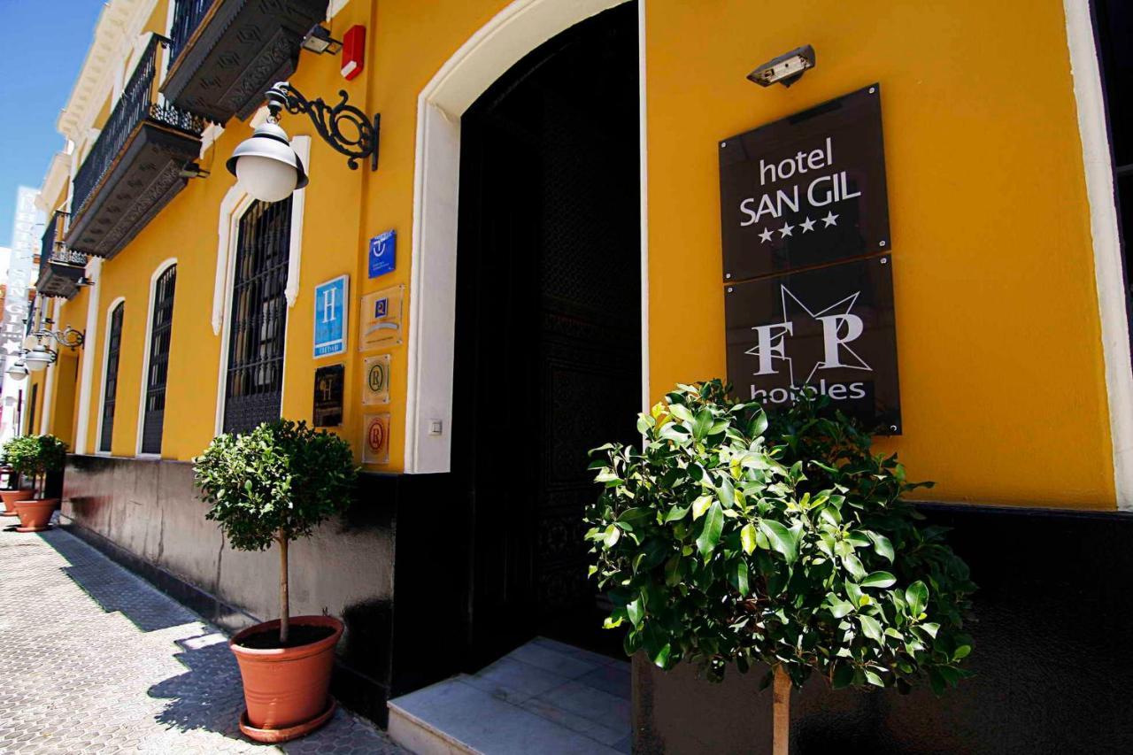 Hotel San Gil Sevilla