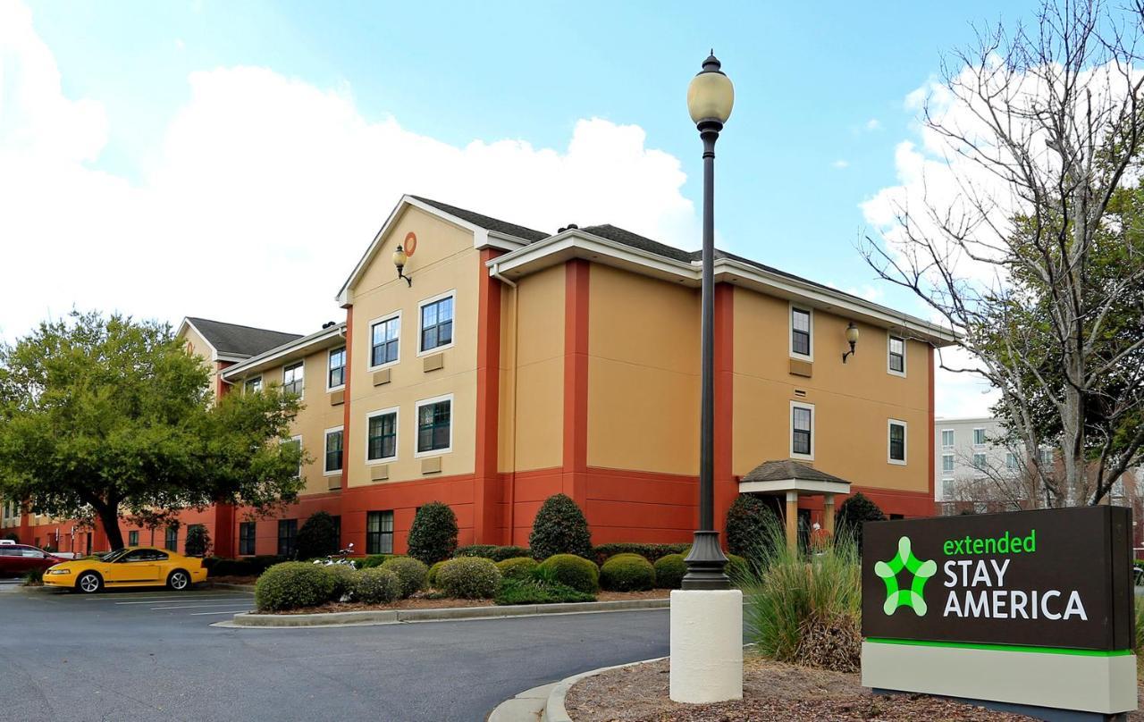 Отель  Extended Stay America - Charleston - Mt. Pleasant