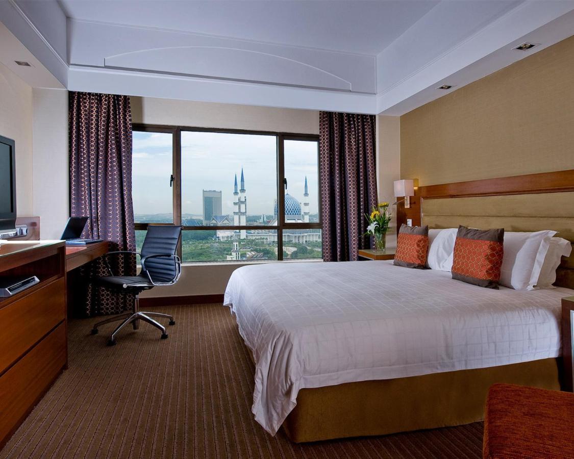 Concorde Hotel Shah Alam, Malaysia - Booking com
