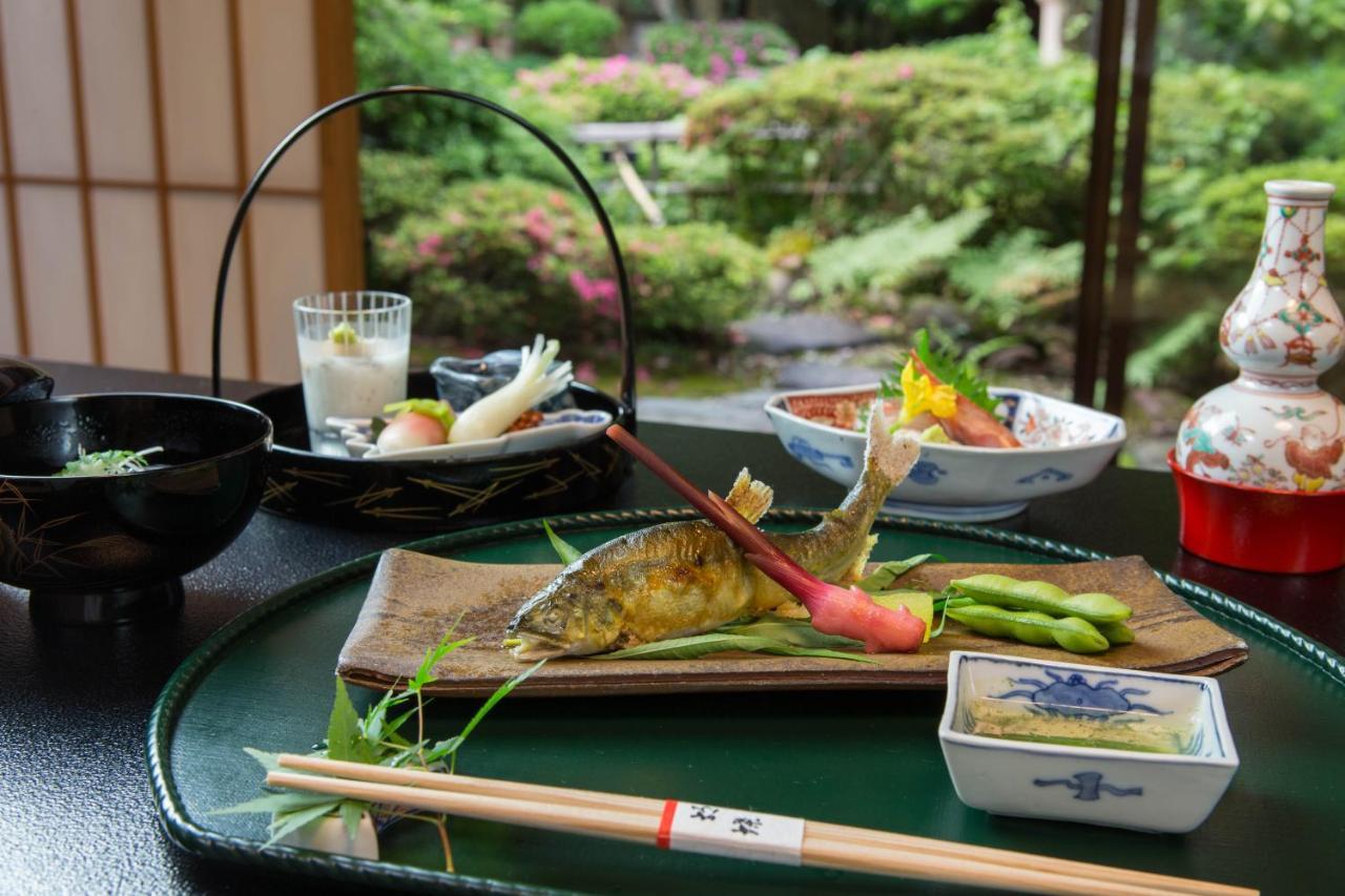 記念日におすすめのレストラン・胡蝶の写真5