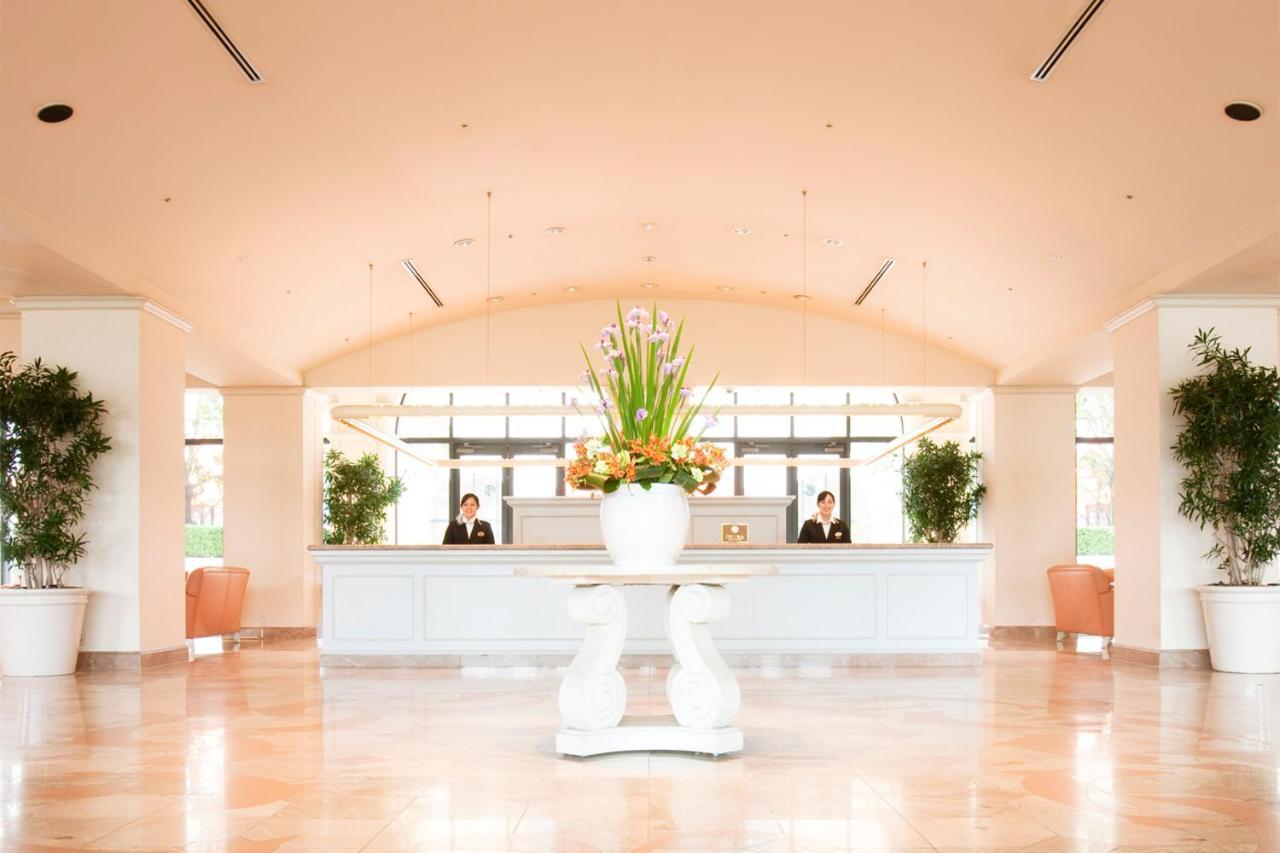 記念日におすすめのレストラン・ホテルオークラ東京ベイの写真5