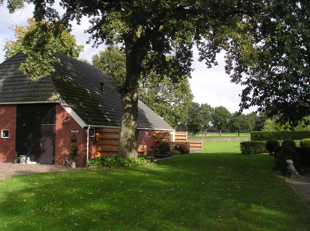 Bed And Breakfasts In Borger Drenthe
