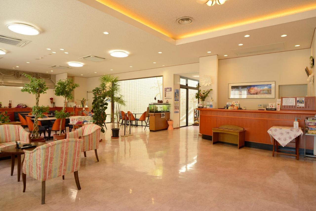 記念日におすすめのホテル・壱岐マリーナホテルの写真1