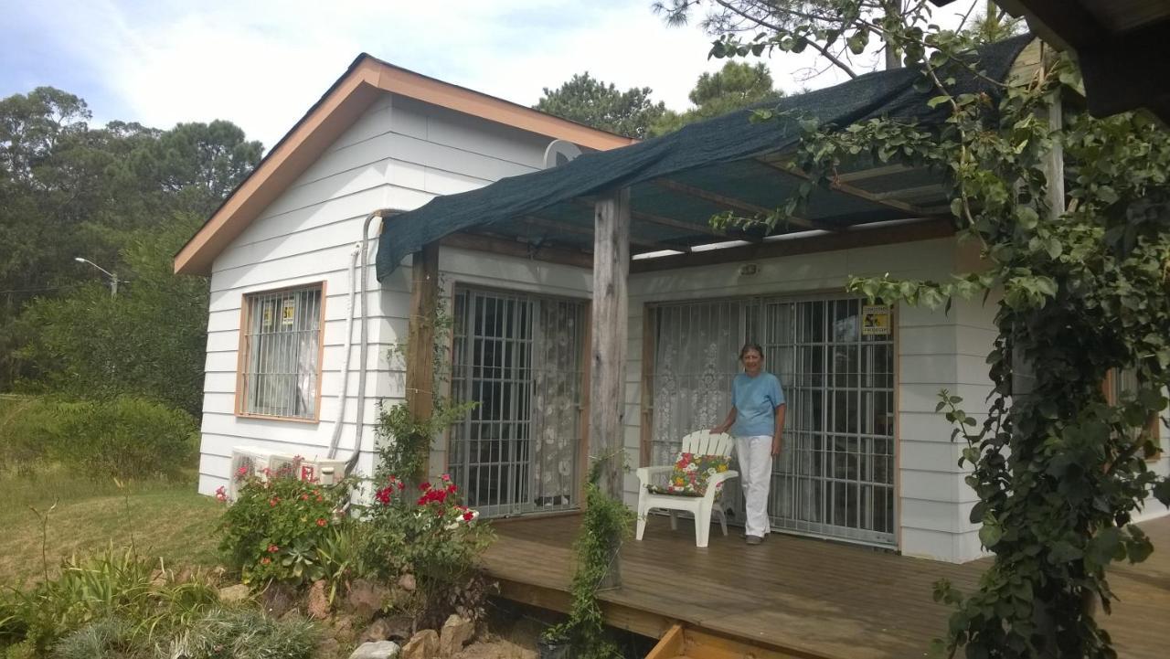 Дом для отпуска La Coqueta Ocean Park
