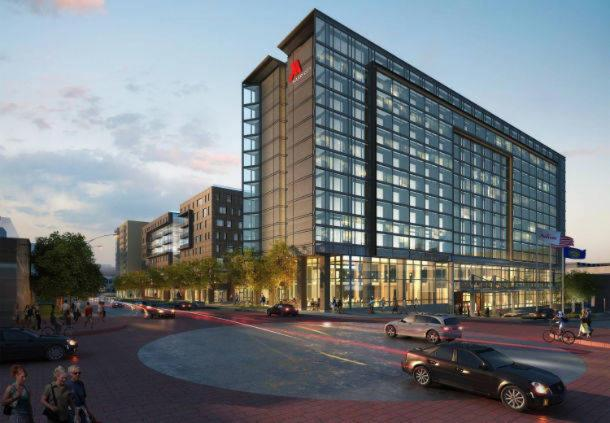 Omaha Marriott Downtown At The Capitol District Omaha Updated