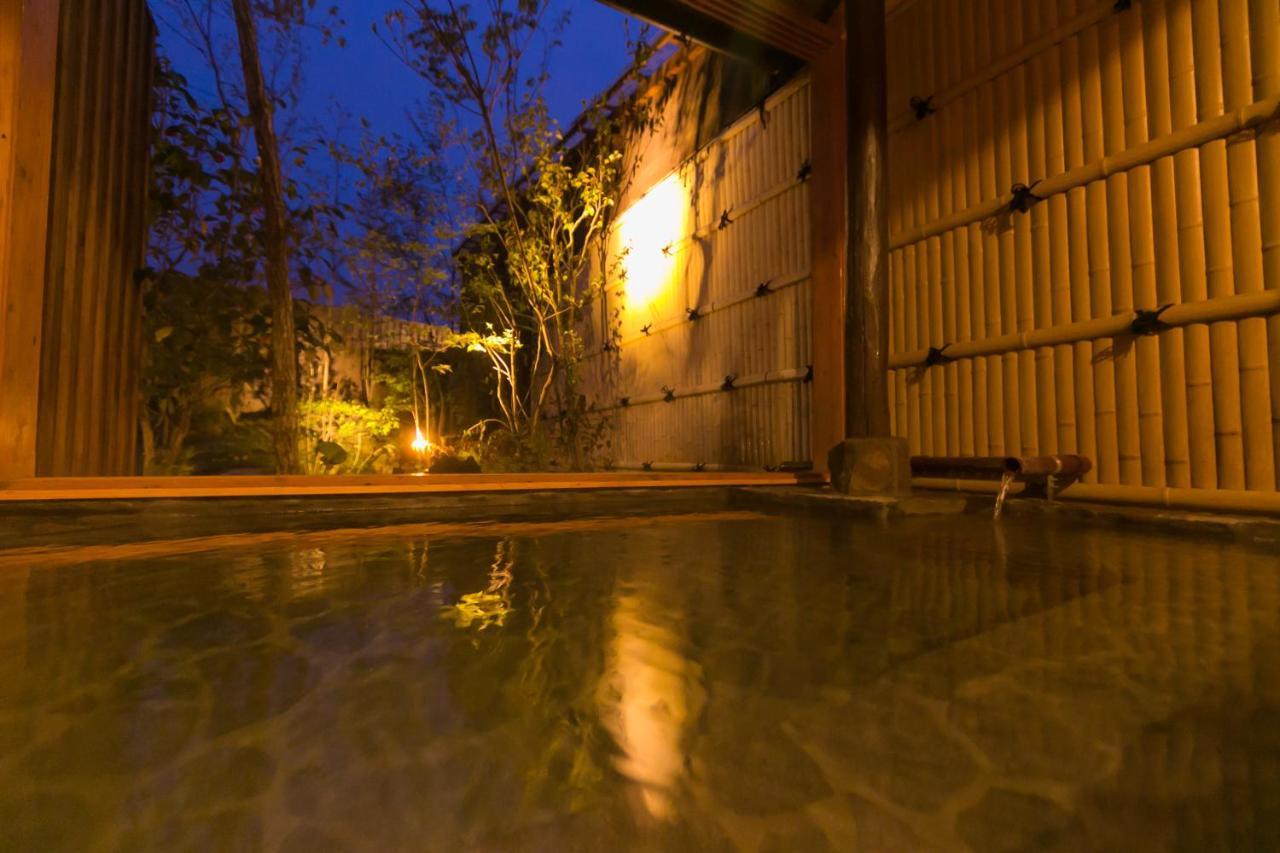 記念日におすすめのレストラン・阿蘇内牧温泉 湯巡追荘の写真7