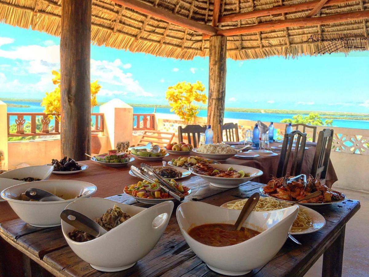 Msafini Hotel Lamu