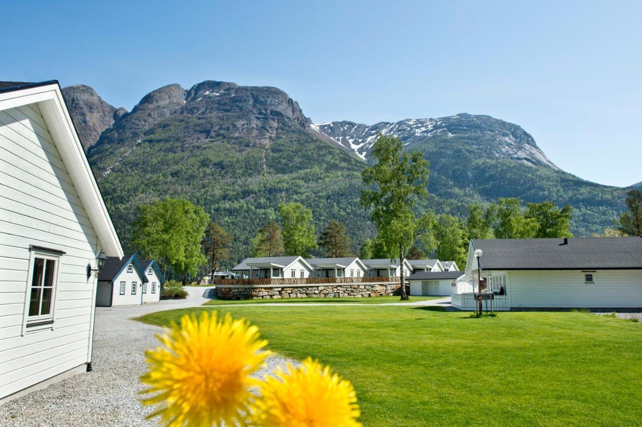 Kinsarvik Camping (Kinsarvik) – oppdaterte priser for 2020