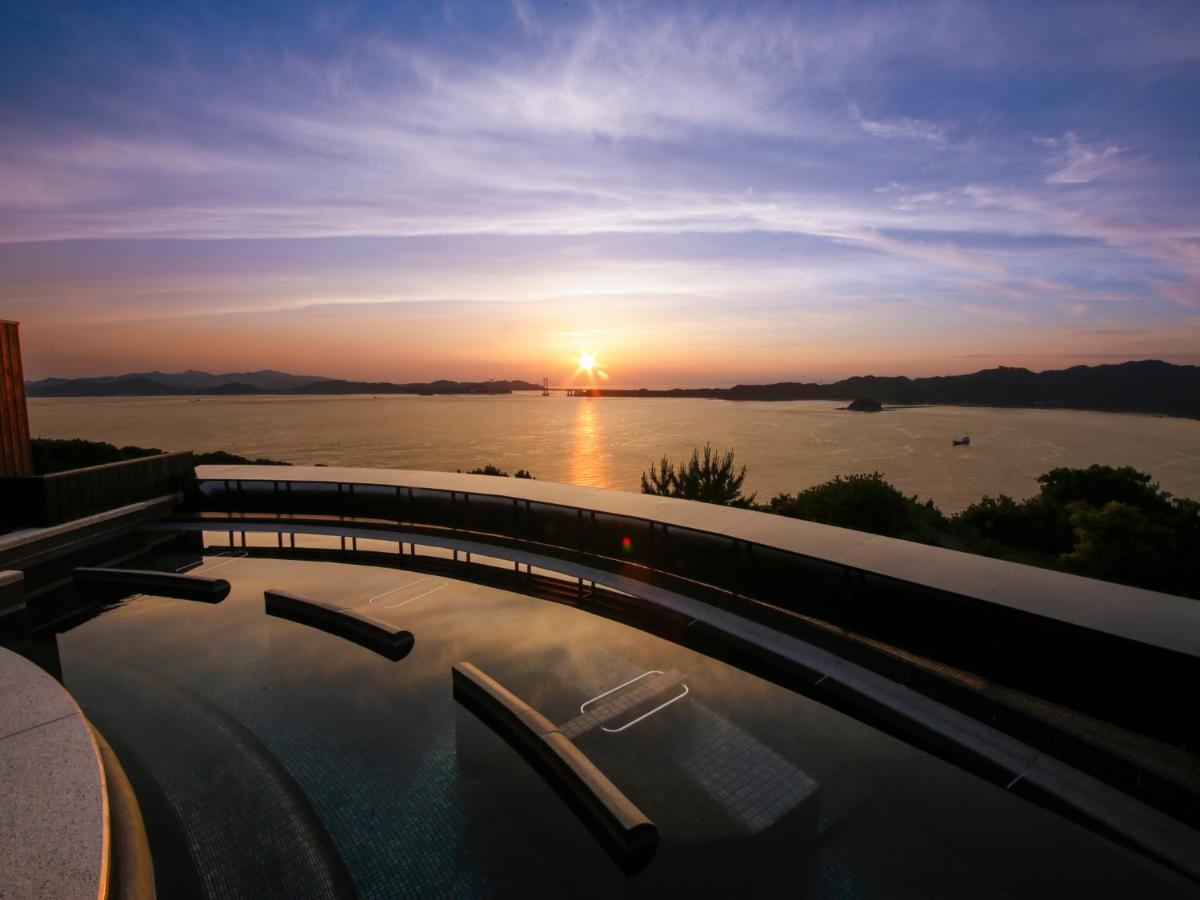 記念日におすすめのホテル・プラザ淡路島の写真1