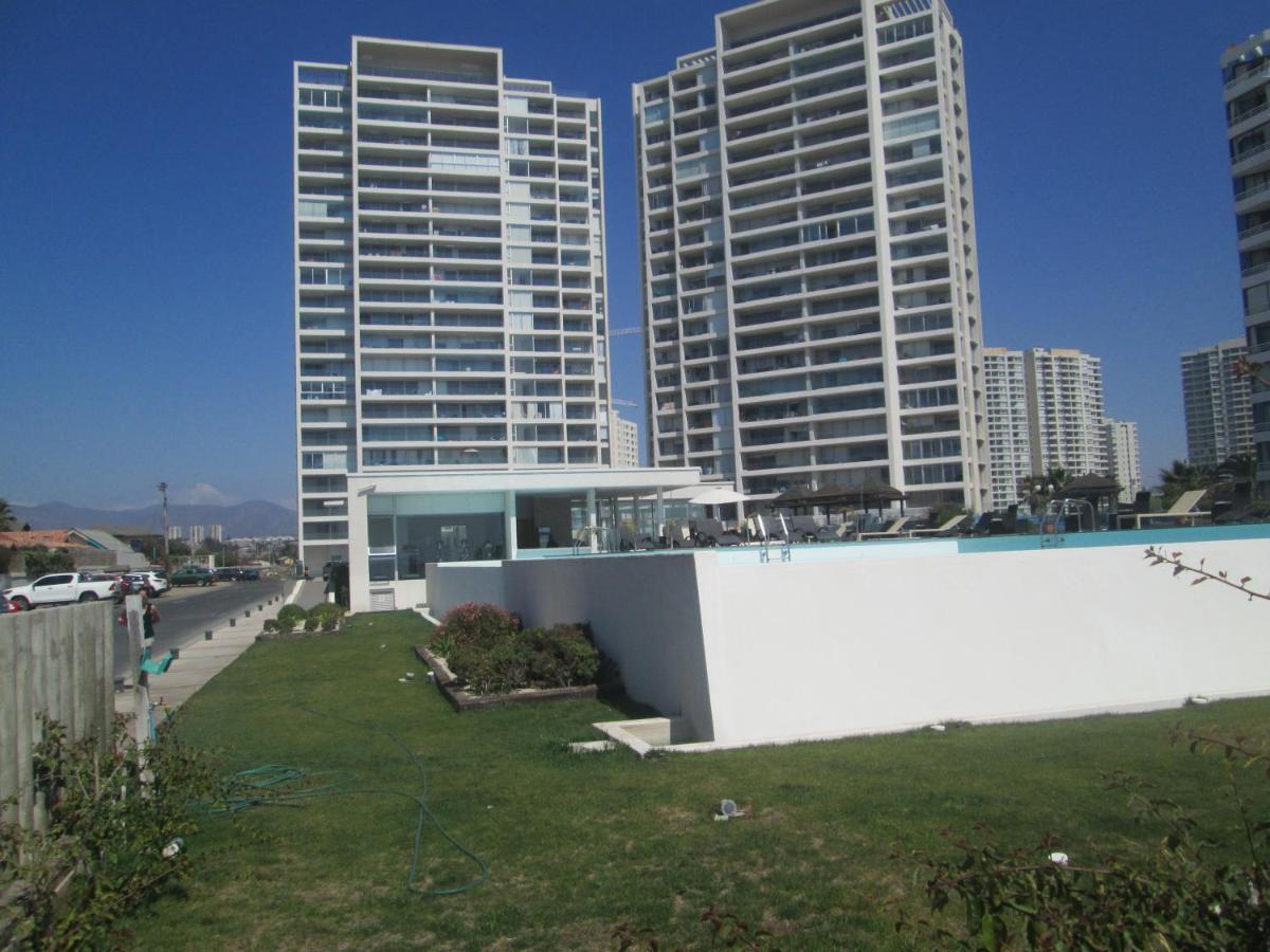 Апартаменты Club Oceano Depto 204 Arena