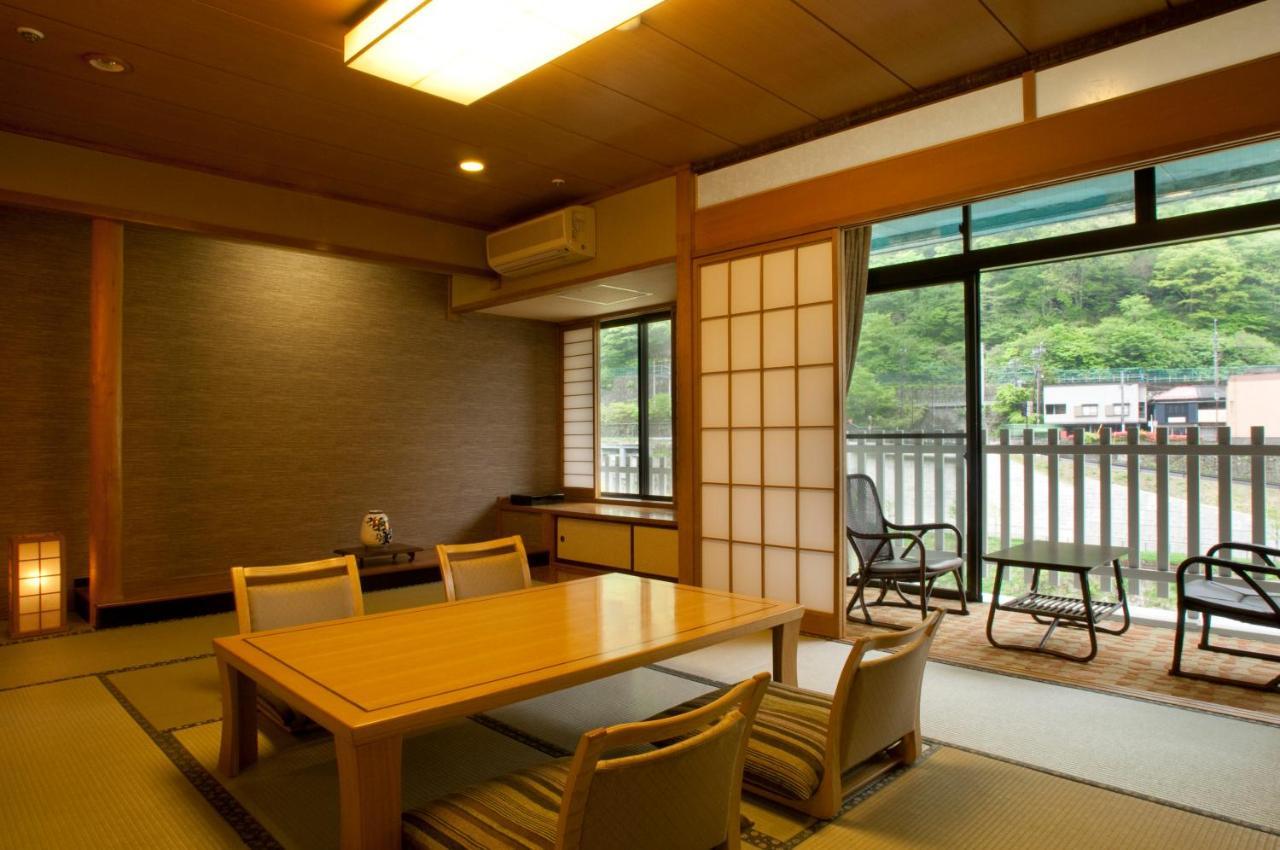 記念日におすすめのレストラン・鬼怒川温泉ホテルの写真3