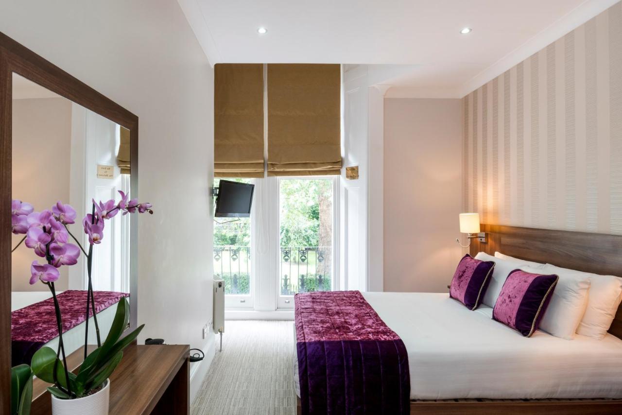 Отель  London House Hotel