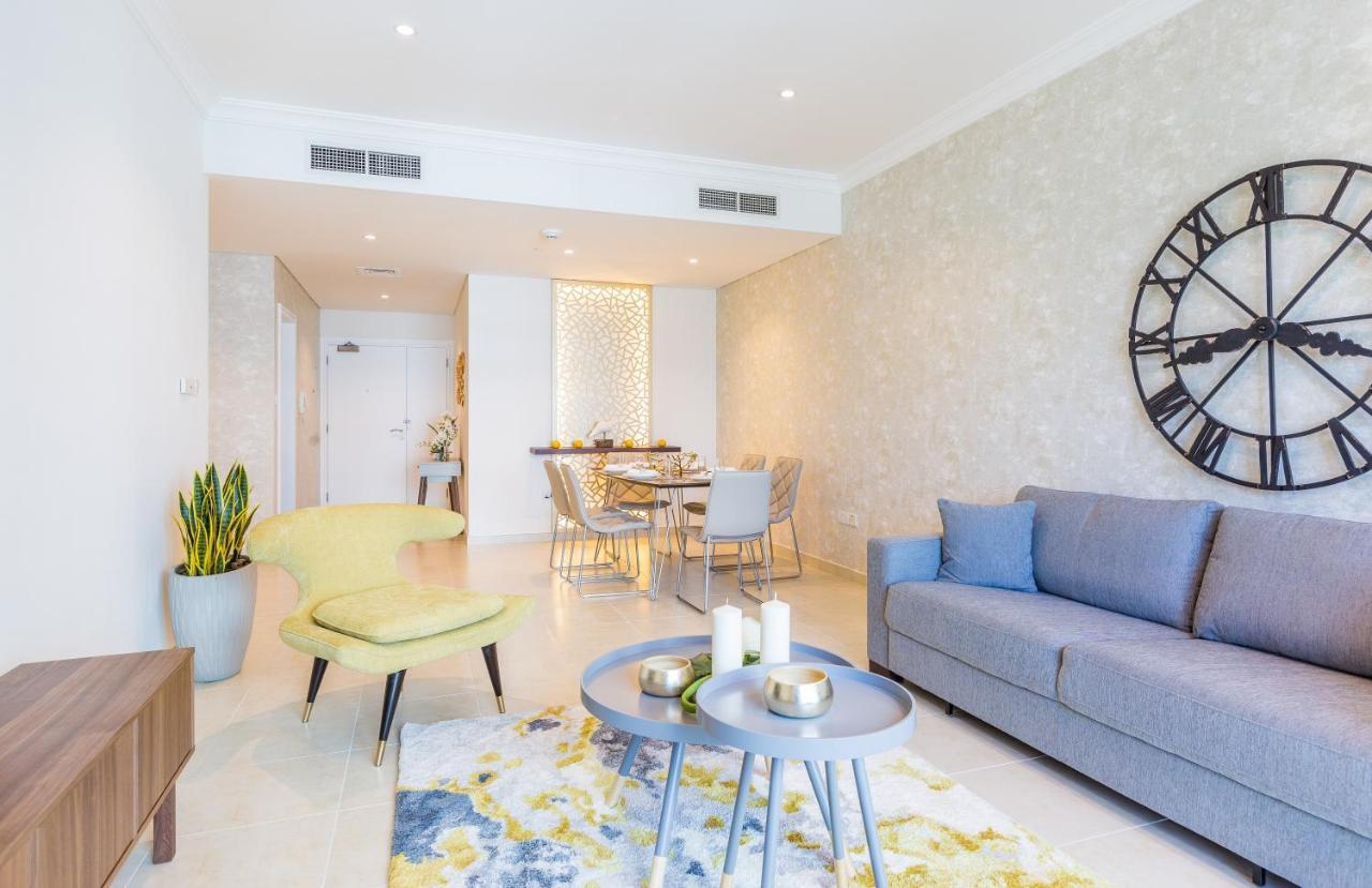 Апартаменты/квартиры  Boutique Living - Dubai Marina Heights