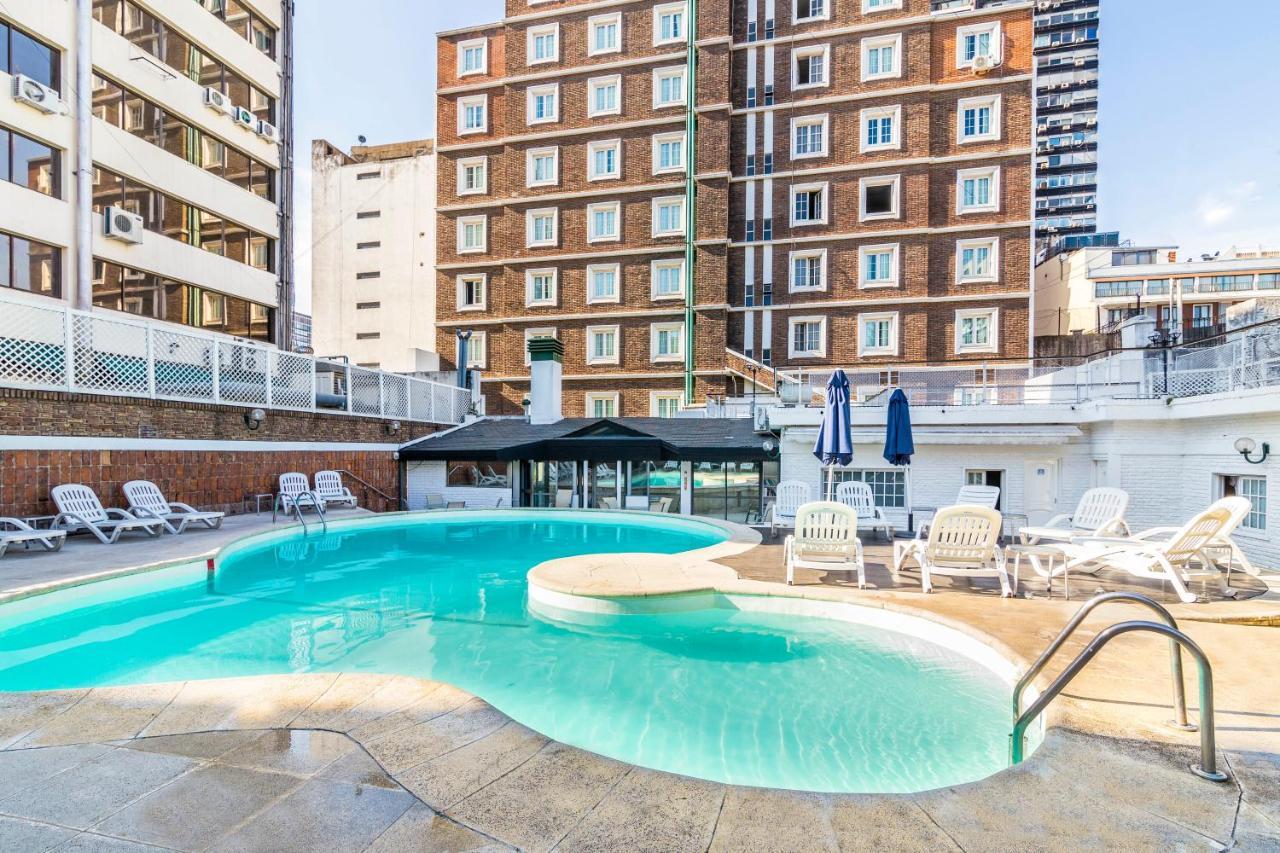 Claridge Hotel (Argentina Buenos Aires) - Booking.com