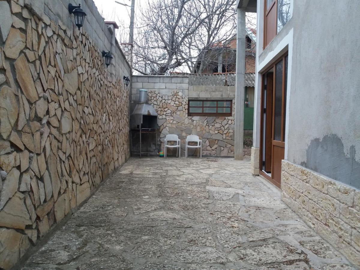 Гостевой дом  Guest House Kranevo