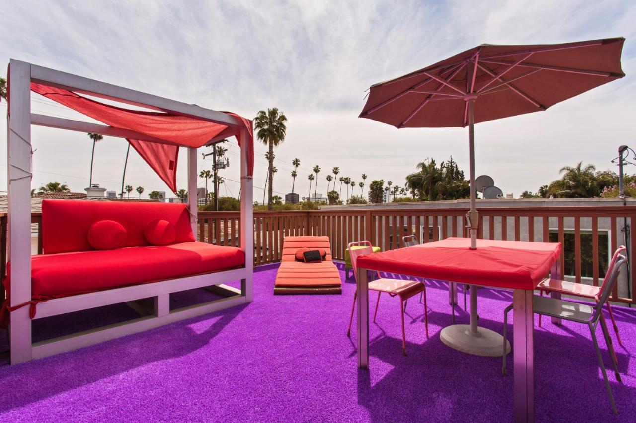 Дом для отпуска  Beverly Hills Modern Guesthouse