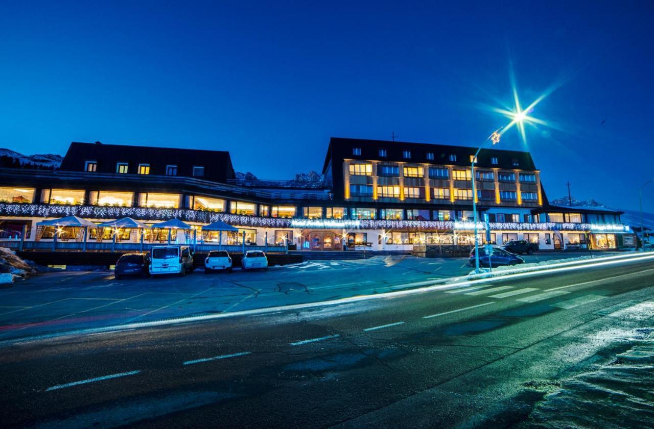 Отель  Hotel Arnika Wellness